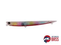 DUO Bay RUF Manic 115 Rainbow