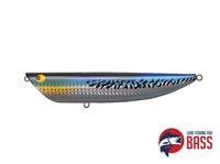 Tackle House Ripple Popper 140 Mackerel 42g