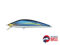 Tackle House Blue Ocean 75 BKF-75 Blue Mackerel 7g