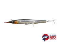 Little Jack Needlefish 133 Clear Eel 29g