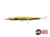 Little Jack Needlefish 133 Gold 29g