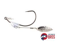Owner Flashy Swimmer 3/0 Hook 5g