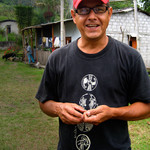 Colombia Finca San Luis La Gloria Organic