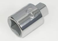 "KD Tools Adapter Socket 1/2"" to 3/8"" - Part 731512 - NEW - USA Made"