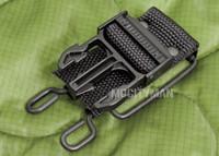 Bianchi Black Belt Clip for the M9 Bayonet - USA Made