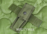 Phrobis Pouch for the M9 Bayonet - Genuine - USA Made (9803)