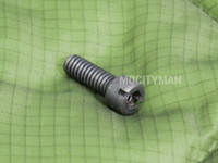 Slotted Pommel Screw for the M9 or M11 Bayonet Knife - USA Made (11764)