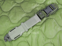 Ontario M9 Bayonet Scabbard - Complete - 2005 Model - Genuine - USA Made (11969)
