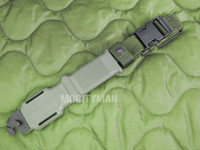 Ontario M9 Bayonet Scabbard - Complete - 2005 Model - Genuine - USA Made (11966)