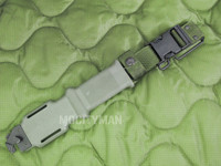 Ontario M9 Bayonet Scabbard - Complete - 2005 Model - Genuine - USA Made (11963)