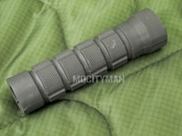 Lan-Cay Waffle Style Handle Grip for the M9 Bayonet - Genuine - USA Made (13373)