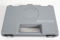 Sig Sauer Small Factory Military Case for P226 P228 P229 Pistol - Gray - Nice (14009)