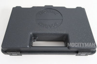 Sig Sauer Small Factory Military Case for P226 P228 P229 Pistol - Black - Nice (14016)