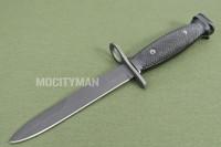 Ontario M7 Bayonet - NEW - USA Made (14517)