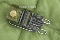 Phrobis M9 Bianchi Bayonet Belt Clip - Genuine - USA Made (15370)
