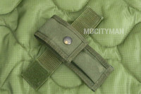 Phrobis Pouch for the M9 Bayonet - Genuine - USA Made (15389)