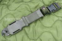 Lan-Cay M9 Bayonet Scabbard - Genuine - USA Made (15840)