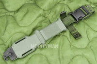 Ontario M9 Bayonet Scabbard - Complete - 2005 Model - Genuine - USA Made (16263)