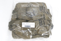 Thales 1600797-8 MUBC Battery Charger Soft Case - Genuine Military - USMC Coyote - NEW - USA Made