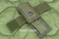 Phrobis Pouch for the M9 Bayonet - Genuine - USA Made (18791)