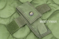 Phrobis Pouch for the M9 Bayonet - Genuine - USA Made (18793)