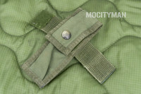 Phrobis Pouch for the M9 Bayonet - Genuine - USA Made (18795)