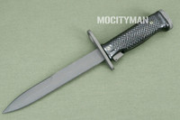 Milpar M6 Bayonet for the M14 Rifle - Genuine Military - USA Made (20463)