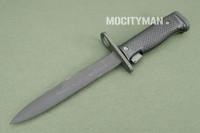 Milpar M6 Bayonet for the M14 Rifle - Genuine Military - USA Made (20415)