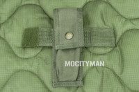 Phrobis Pouch for the M9 Bayonet - Genuine - USA Made (20487)