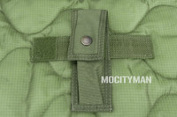 Phrobis Pouch for the M9 Bayonet - Genuine - USA Made (20494)