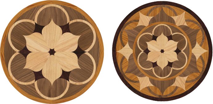 oshkosh brant wood designs point product medallion