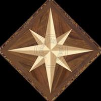 """Compass Mint 36"""""""