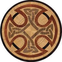 "Celtic Cross 36"""