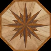 "Sedona Octagon 36"""