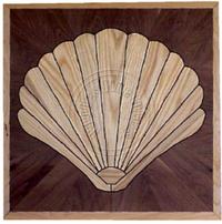 """Sea Shell 24"""""""