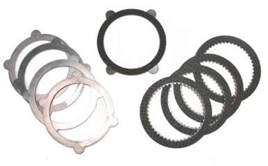 "Ford 9"" Trac Loc Clutch Pack Kit"