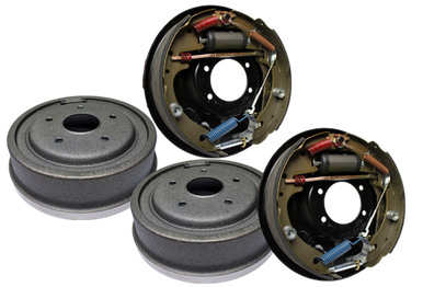 9 inch Ford Drum Brake Kit