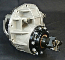 """9"""" Ford Aluminum Case Center Section Assembled"""