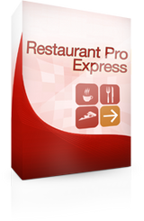 PC America Restaurant Pro Express Software