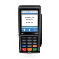 PAX S300 INTEGRATED RETAIL EMV PIN PAD