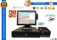 Advanced Restaurant/ Bar Complete POS System