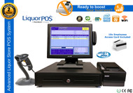 Advanced Liquor Store POS System/ Liquor POS Software