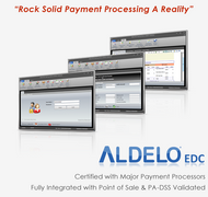 Aldelo EDC Payment Software