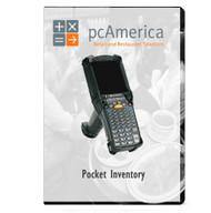 PC America Pocket Inventory Software