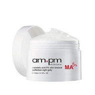 Final Sale 70% Off  - ampm Mandelic acid 5% skin renewal perfection night gelly 杏仁酸5%凍膜