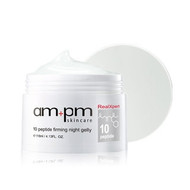 Final Sale  70% OFF - ampm 10X Peptides Firming Night Gelly RX10胜肽抗皺緊緻晚安凍膜