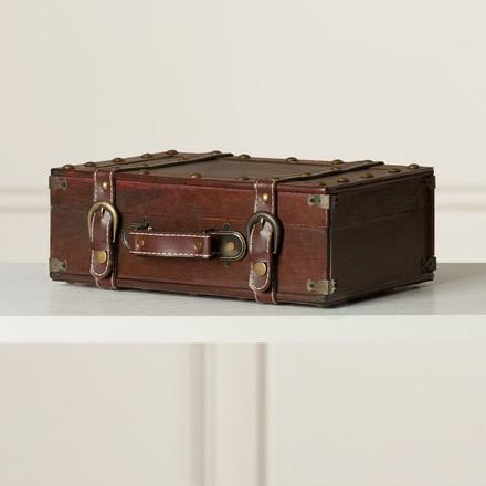 Spotlight: Vintage Luggage