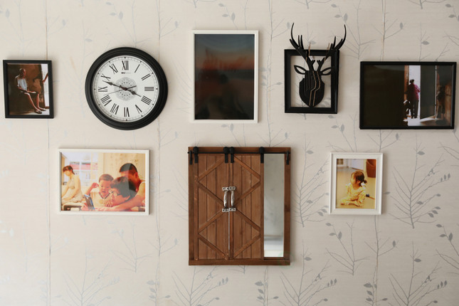 How to Add a Rustic Charm to Your Home