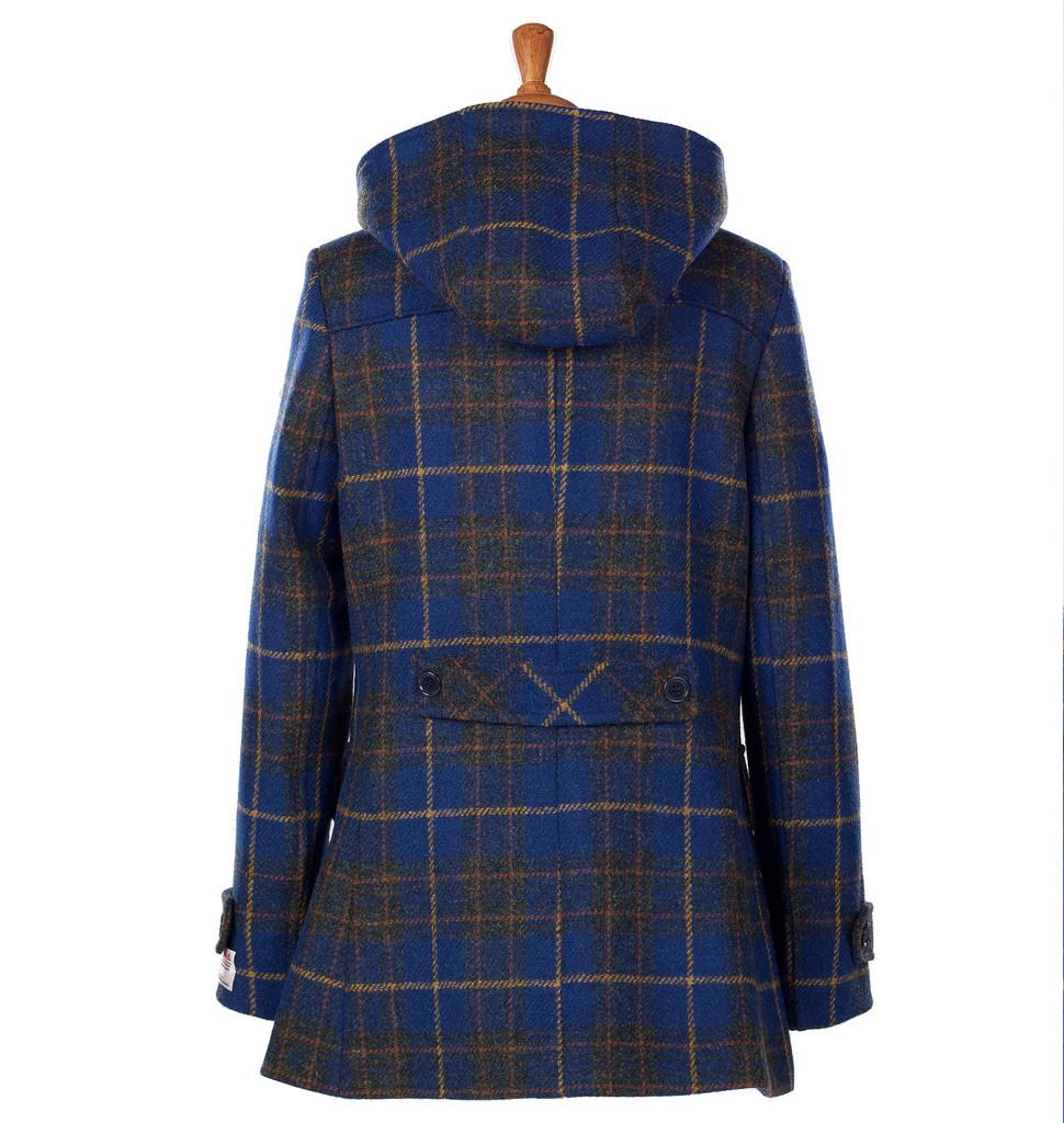 Lara Duffle Coat