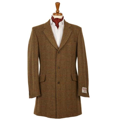 Murdo Overcoat